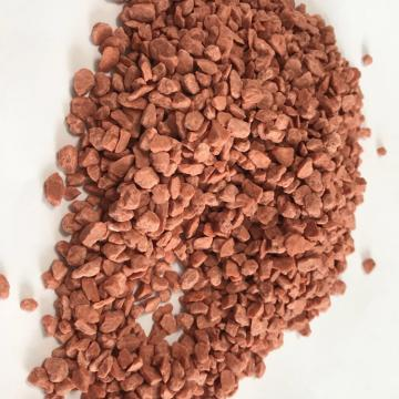 Manufacturers Supply Export 2-4mm Granule Ammonium Chloride with 25kg/Bag